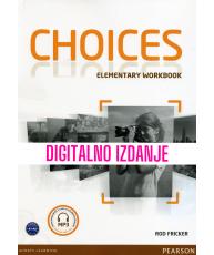 Choices Elementary - Digitalna radna bilježnica