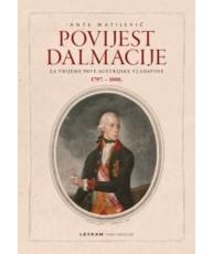 Povijest Dalmacije