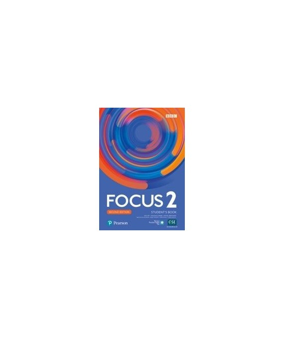 Focus 2 - Second edition - Student's Book
