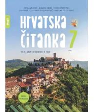 Hrvatska čitanka 7