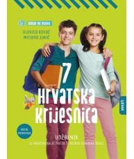Hrvatska krijesnica 7 - Udžbenik