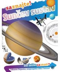 Sunčev sustav - saznajte!