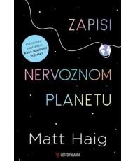 Zapisi nervoznom planetu