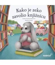 Kako je zeko zavolio knjižnicu
