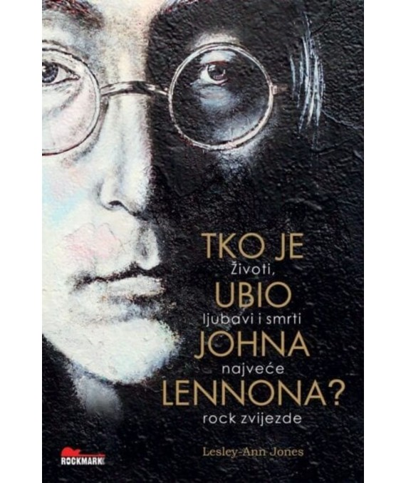 Tko je ubio Johna Lennona?