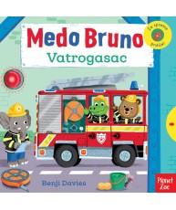 Medo Bruno - Vatrogasac