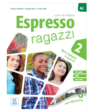 Espresso Ragazzi 2