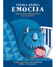 Velika knjiga emocija