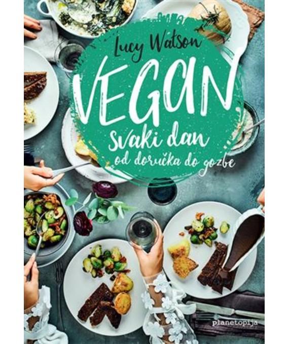 Vegan svaki dan