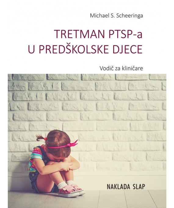 Tretman PTSP-a u predškolske djece