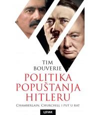 Politika popuštanja Hitleru