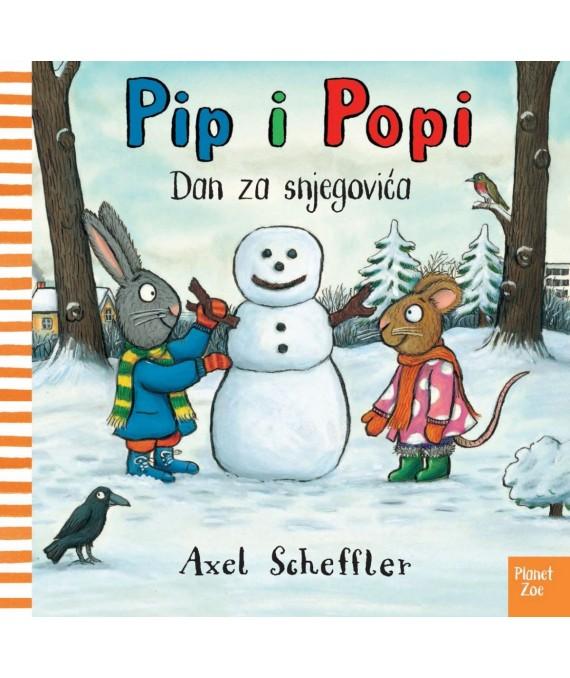 Pip i Popi