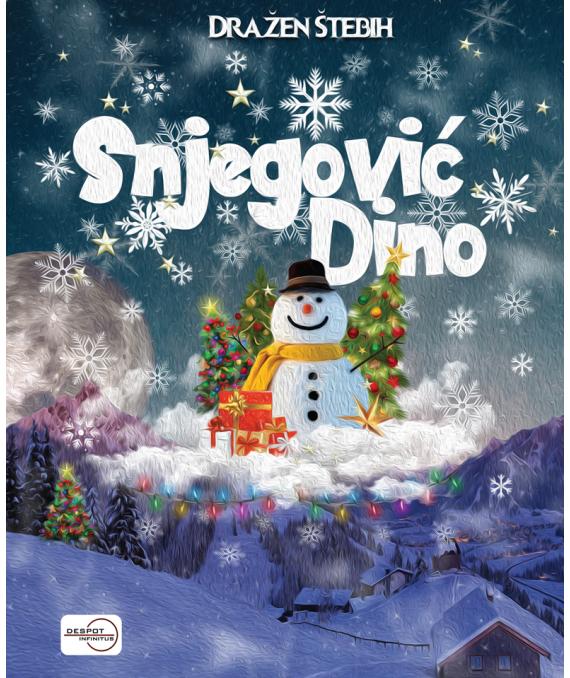Snjegović Dino