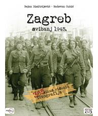 Zagreb - Svibanj 1945.