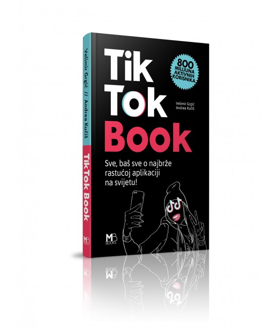 TikTok Book