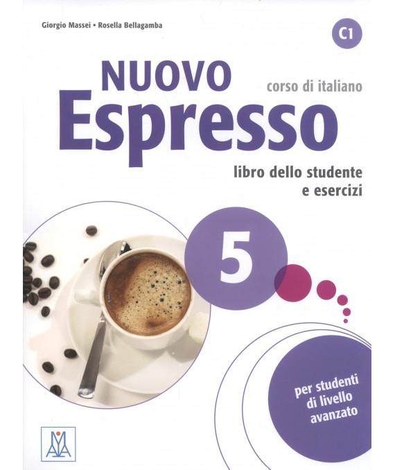 Nuovo Espresso 5