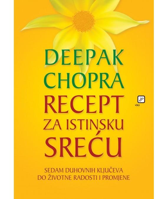 Recept za istinsku sreću