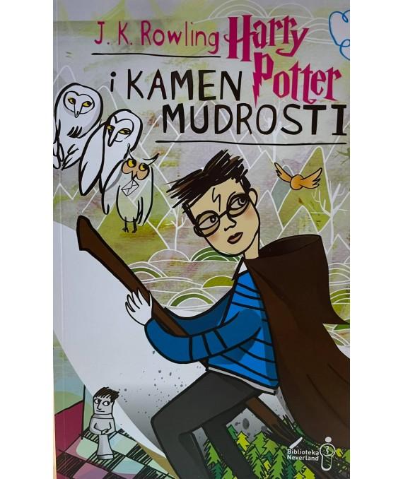 Harry Potter i kamen mudrosti