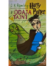 Harry Potter i Odaja tajni