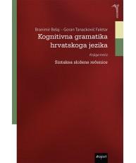 Kognitivna gramatika hrvatskoga jezika