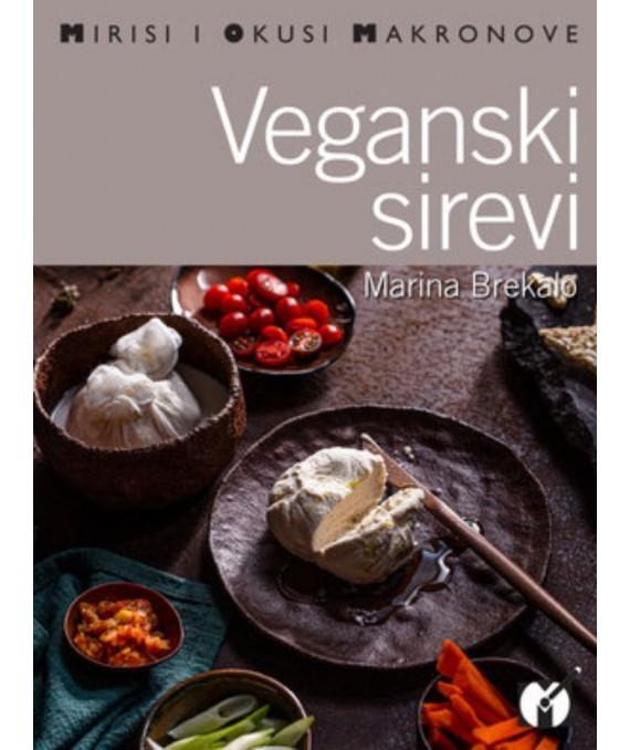Veganski sirevi