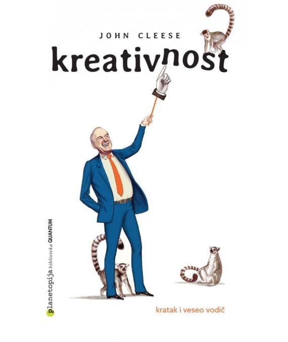 Kreativnost - Kratak i veseo vodič