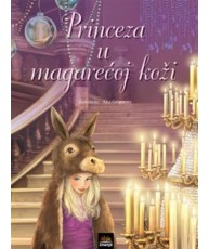 Princeza u magarećoj koži