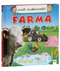 Mali radoznalci - Farma