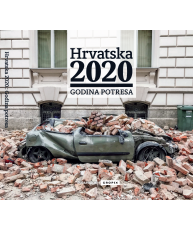 Hrvatska 2020: Godina potresa