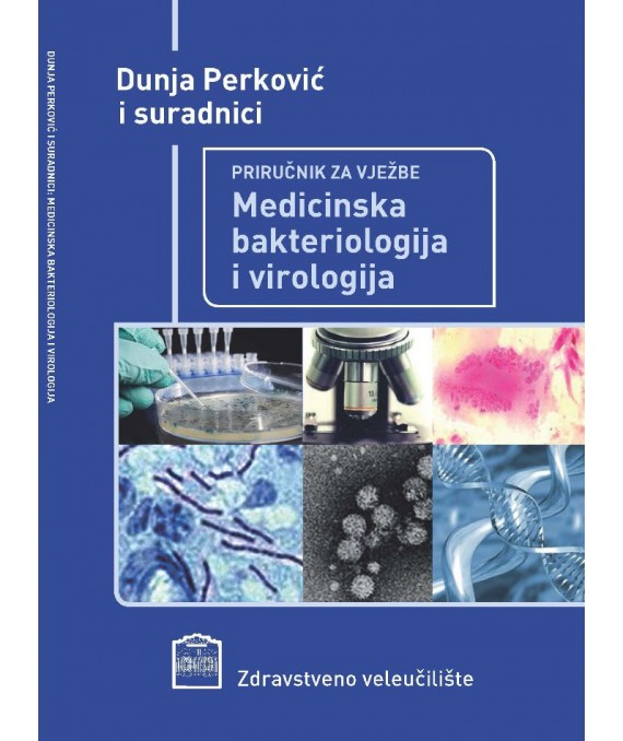 Medicinska bakteriologija i virologija
