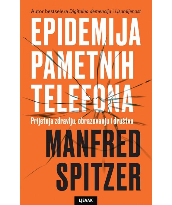 Manfred Spitzer na Weekend Media Festivalu