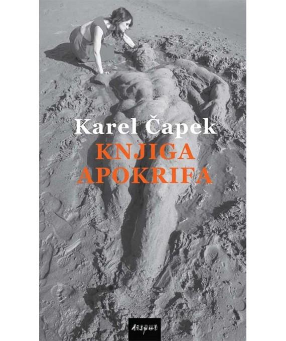 Knjiga apokrifa