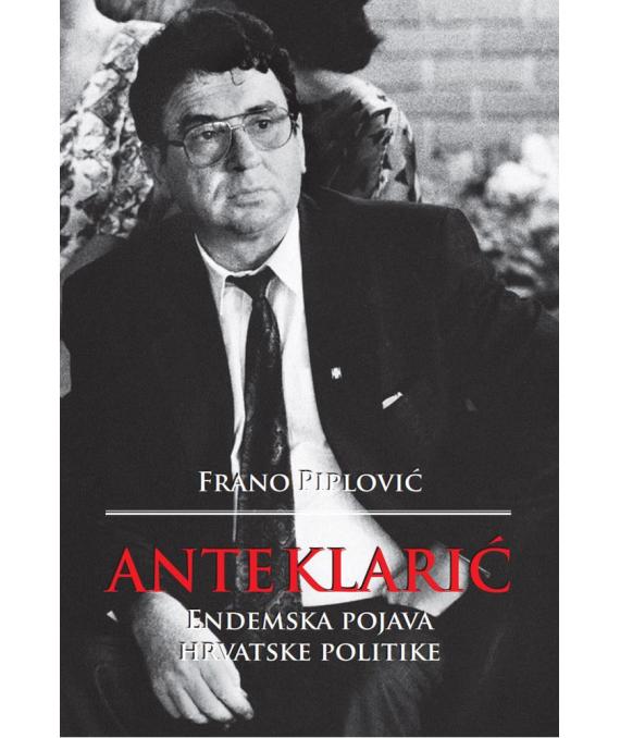 Ante Klarić