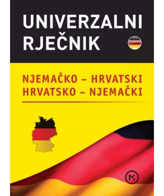 Univerzalni rječnik – njemački