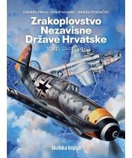 Zrakoplovstvo Nezavisne Države Hrvatske 1941. – 1945.