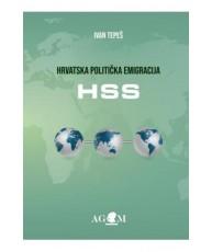 Hrvatska politička emigracija - HSS
