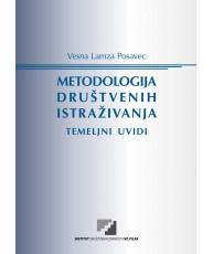Metodologija društvenih istraživanja : temeljni uvidi