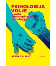 Psihologija volje
