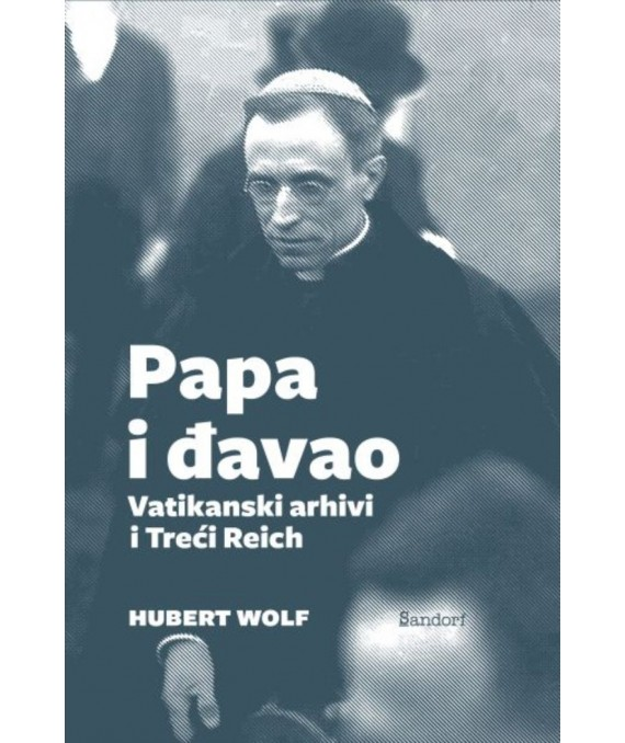 Papa i đavao