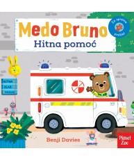 Medo Bruno - Hitna pomoć