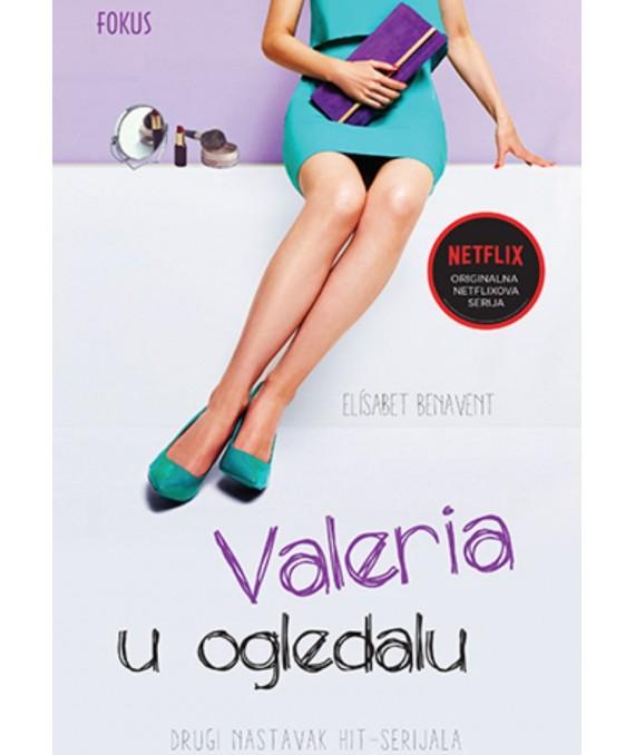 Valeria u ogledalu