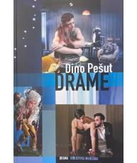 Drame - Dino Pešut