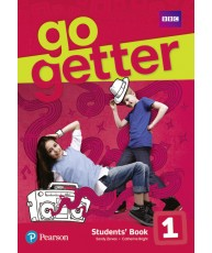 Go Getter 1 - Students' Book