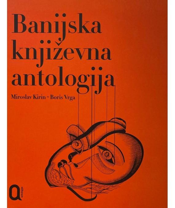 Banijska književna antologija