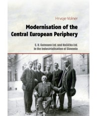 Modernisation of the Central European Periphery