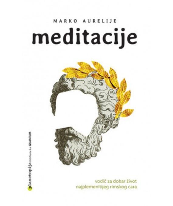 Meditacije: Marko Aurelije