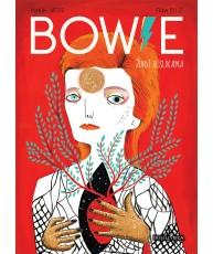 David Bowie - Život u slikama