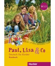 Paul, Lisa & Co. A1/1 - Kursbuch