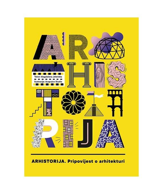 Arhistorija