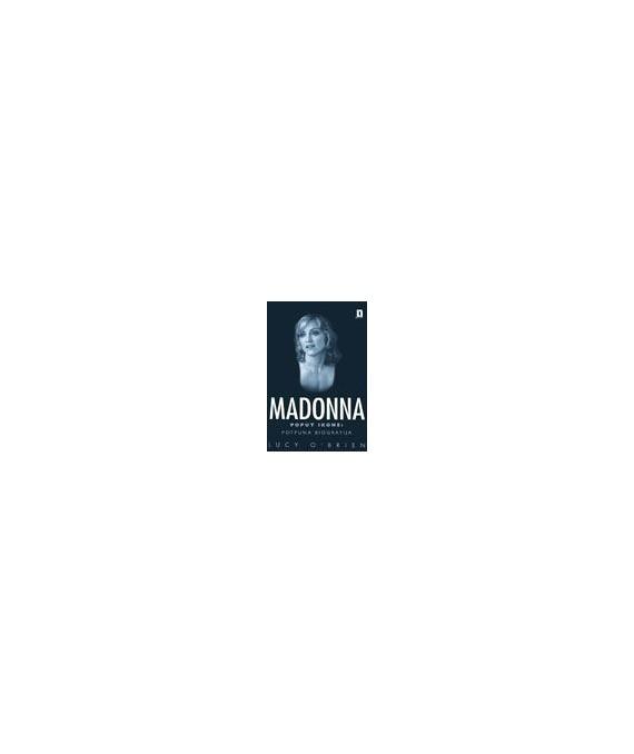 Madonna: poput ikone